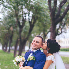 Wedding photographer Irina Samodurova (samodurova). Photo of 24.09.2017