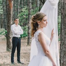 Wedding photographer Mariya Kovalchuk (MashaKovalchuk). Photo of 19.09.2017