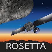 Rosetta (Churyumov)