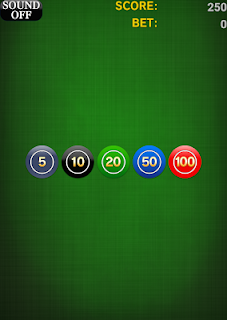 Poker [card game] screenshot 04