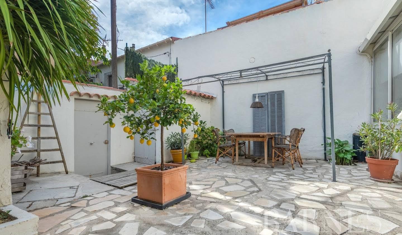 Maison avec jardin Marseille 7ème