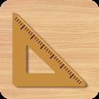 巻尺:Smart Ruler icon