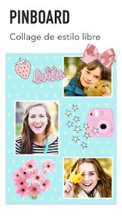 Foto Collage & Grid – Editor de Fotos 4