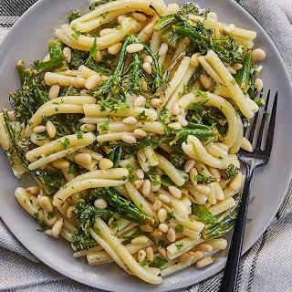 Broccolini Pasta Recipes.