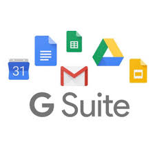 Image result for google suite icon