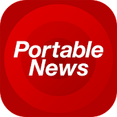 Portable News for Tablet