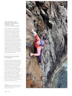 Climb Magazine - náhled