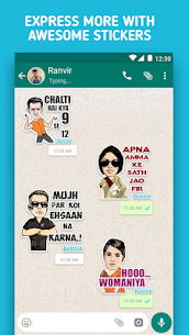 Bollywood Stickers for WhatsApp – WAStickerApps Download For Android 1