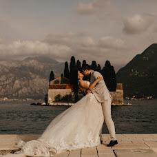 Wedding photographer Milos Gavrilovic (MilosWeddings1). Photo of 24.04.2019
