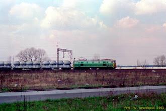 Photo: ET22-1020 {Toruń Elana; 2001-04-06}