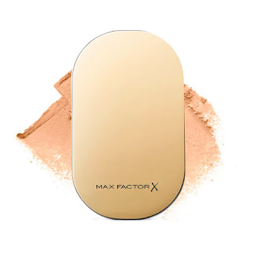 Polvo Max Factor Facefinity Compact Natural #3 x1und