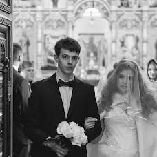 Wedding photographer Olga Balashova (helga). Photo of 05.06.2017