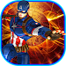 Strange Heroe Captain USA Army APK