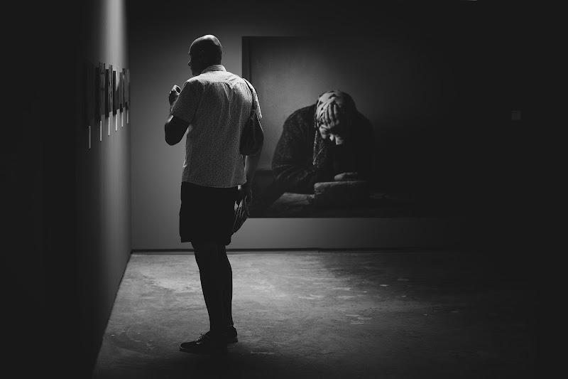 Festival della fotografia Arles di Simonetti Andrea