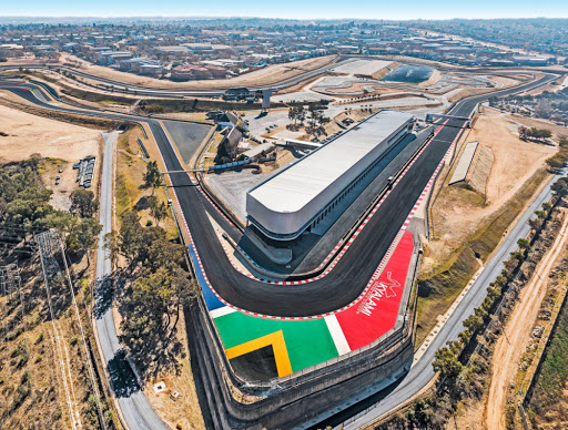 Formula 1 in talks with Marrakesh and Kyalami for new African race