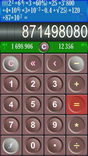 Calculator X2 Pro