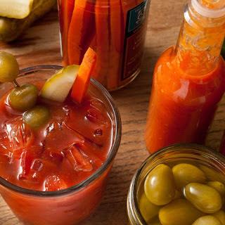 Green Tomato Juice Recipes
