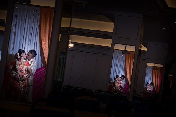 Wedding photographer Ashadi Rashid (chikozawa). Photo of 16.02.2016