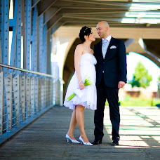 Wedding photographer Andreas Langensee (langensee). Photo of 29.05.2014