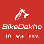 \ud83c\udfcd BikeDekho - New Bikes & Scooters Price & Offers