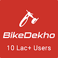 🏍 BikeDekho - New Bikes, Scooters Prices, Offers icon