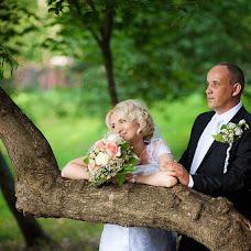 Wedding photographer Marina Alimkhanova (Foto-margamka). Photo of 22.09.2013