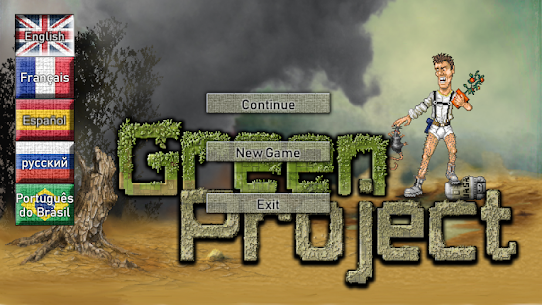 Green Project 1