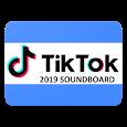 TikTok 2019 Soundboard