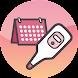 シンプル・体温ノート 基礎体温を毎日つづけて記録管理