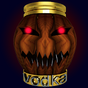 5 nights with a vodka (free)