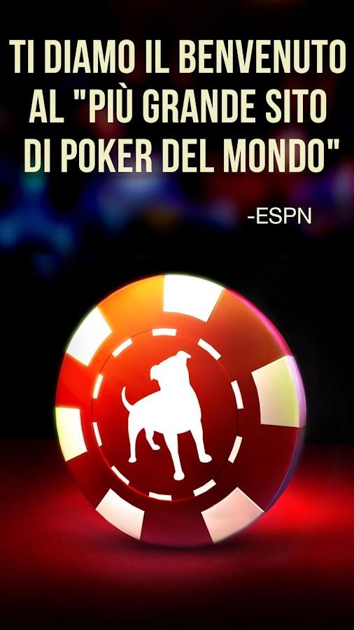 poker texas holdem giocare gratis