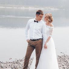Wedding photographer Petr Korovkin (korovkin). Photo of 21.09.2018