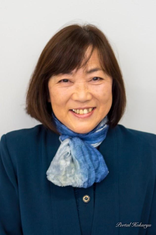 尾崎圭子 議員