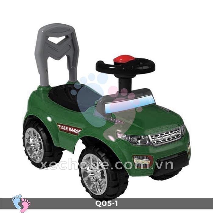Xe chòi chân ô tô Broller Q05-1 15