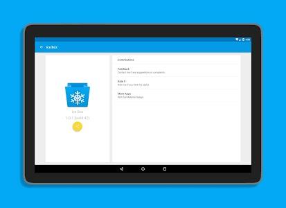 Ice Box - Apps freezer 【Root】 v1.6.0
