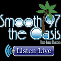 Smooth 97 The Oasis icon