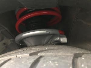 シルビア S15 spec.R Vパッケージ 平成15年式のサスペンションのカスタム事例画像 ツユクサさんの2018年12月28日18:56の投稿
