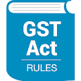 GST Udyog - Rate & HSN Finder + GST Act & Rules