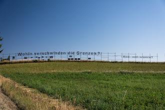 Photo: Godzina jazdy i jestem na przejściu granicznym.