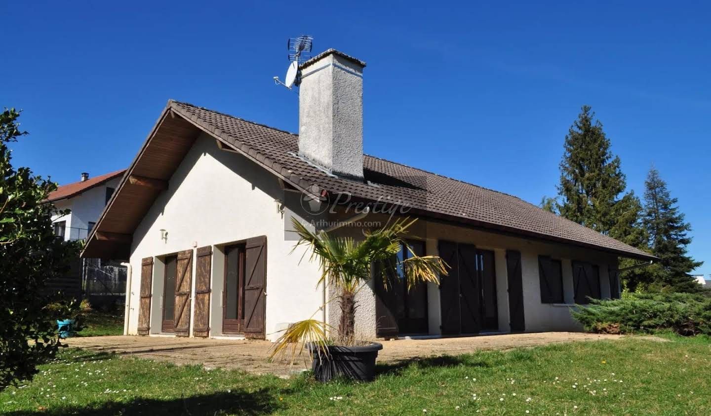 Villa Aix-les-Bains