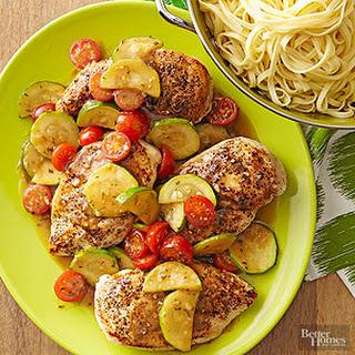 Lemon Pepper Rosemary Chicken Breasts Recipes