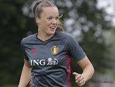 🎥 Le but précieux de Tine De Caigny en Ligue des Champions