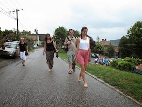 Photo: Zápor utáni séta