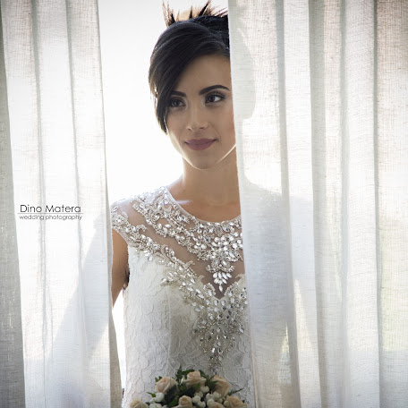 Wedding photographer Dino Matera (matera). Photo of 17.08.2017