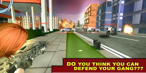 NY Gangwar 3D: Gangster Girl