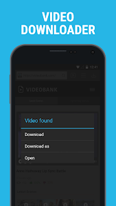 Downloader & Private Browser 2 5 23 (Premium) APK for Android
