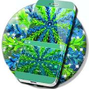 App 3D Neon Art Keyboard Theme APK for Windows Phone