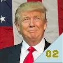Trump Talk Classics Number:02 icon