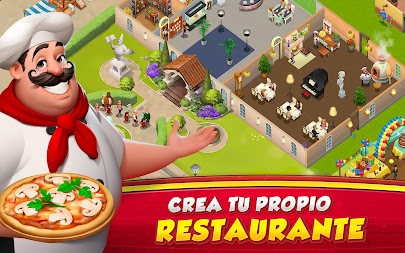World Chef APK screenshot thumbnail 11