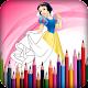 Colour Book Princess (app)